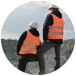Mining Safety Workwears