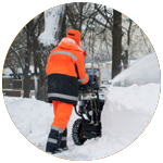 Winter Safety Workwears