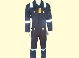 Flame Retardant Coveralls - Red Fort Workwear