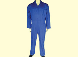 Industrial Coveralls - Red Fort Workwear