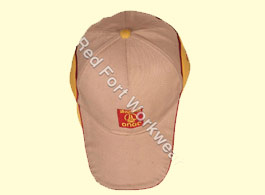 Industrial Uniform Caps - Red Fort Workwear