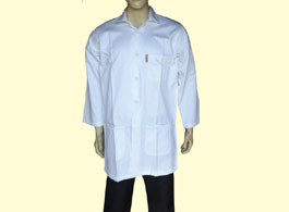 Lab Coats - Red Fort Workwear