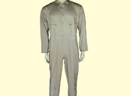 Industrial Boiler Suits - Red Fort Workwear